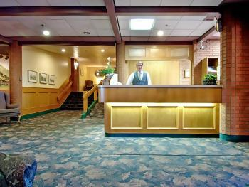 Photo 1 - Days Inn Lethbridge, 100 3rd Avenue South, Lethbridge, AB, Canada
