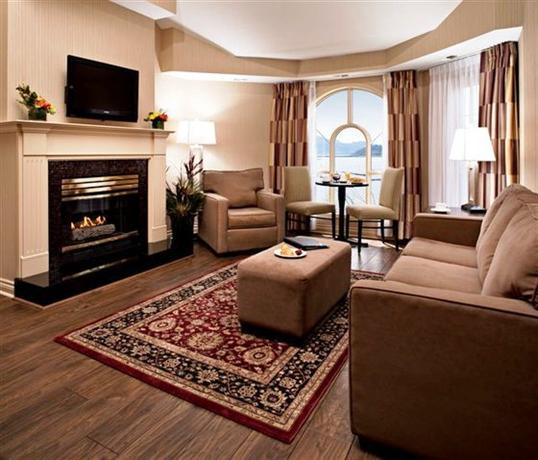 Photo 1 - Delta Grand Okanagan Lakefront Resort, 1310 Water Street, Kelowna, BC, Canada