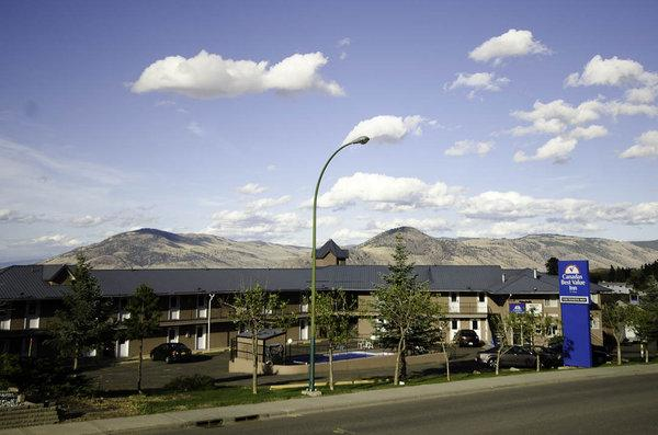Photo 1 - Canadas Best Value Inn Kamloops, 1200 Rogers Way, Kamloops, BC, Canada