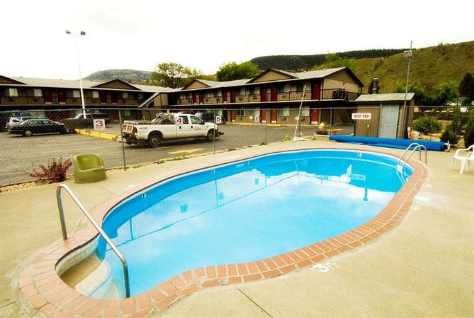 Photo 1 - Valleyview Lodge, 2459 East Trans Canada Highway, Kamloops, BC, Canada