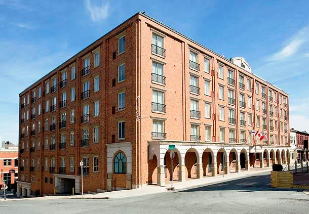 Photo 1 - Residence Inn Halifax Downtown, 1599 Grafton Street, Halifax, NS, Canada