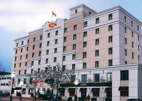 Photo 1 - Crowne Plaza Lord Beaverbrook Hotel, 659 Queen Street, Fredericton, NB, Canada
