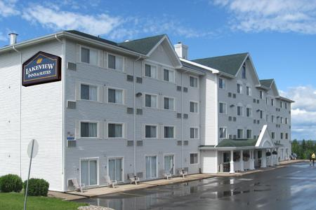 Photo 1 - Lakeview Inn & Suites Fredericton, 665 Prospect Street, Fredericton, NB, Canada
