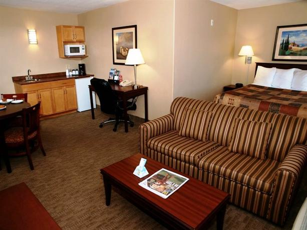 Photo 1 - Best Western Pembina Inn & Suites Winnipeg, 1714 PEMBINA HIGHWAY, Winnipeg, MB, Canada