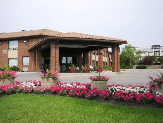 Photo 1 - Comfort Inn Winnipeg South, 3109 Pembina Highway, Winnipeg, MB, Canada