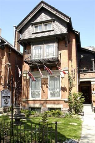 Photo 1 - Victoria's Mansion Guest House, 68 Gloucester Street, Toronto, ON, Canada