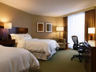 Photo 1 - Westin Bristol Place Toronto Airport, 950 Dixon Road, Toronto, ON, Canada