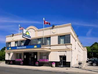 Photo 1 - Days Inn - Toronto East Beaches, 1684 Queen Street East, Toronto, ON, Canada