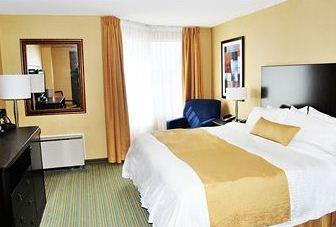 Photo 1 - Holiday Inn Sydney Waterfront, 300 Esplanade, Sydney, NS, Canada