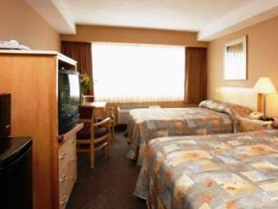 Photo 1 - Victoria Airport Travelodge Hotel, 2280 Beacon Avenue, Sidney, BC, Canada