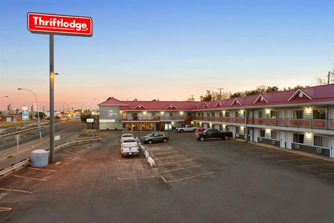 Photo 1 - Saskatoon Thriftlodge, 1825 Idylwyld Drive North, Saskatoon, SK, Canada