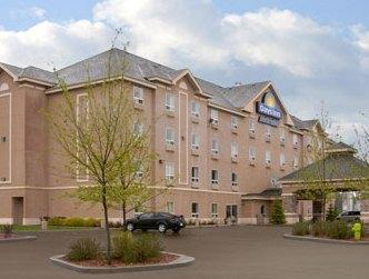 Photo 1 - Days Inn Red Deer, 1000-5001 19th Street, Red Deer, AB, Canada