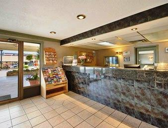 Photo 1 - Super 8 Motel Vernon, 4204 32Nd Street, Vernon, BC, Canada