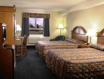 Photo 1 - Travelodge Strathmore, 350 Ridge Road, Strathmore, AB, Canada