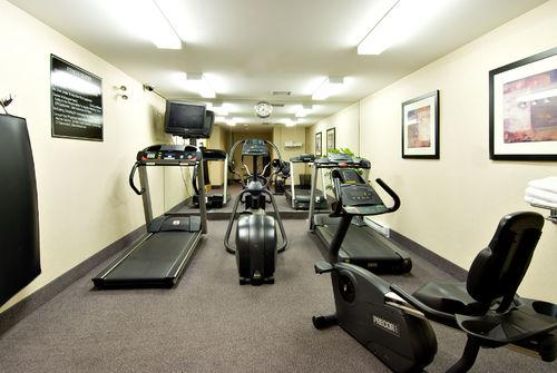 Photo 1 - Holiday Inn Express Hotel & Suites Surrey, 15808 104th Avenue, Surrey, BC, Canada