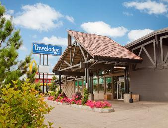Photo 1 - Prince Albert Travelodge, 3551 2nd Avenue West, Prince Albert, SK, Canada