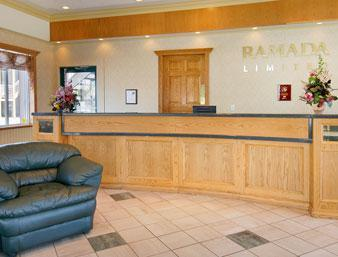 Photo 1 - Ramada Limited Quesnel, 383 St Laurent Avenue, Quesnel, BC, Canada