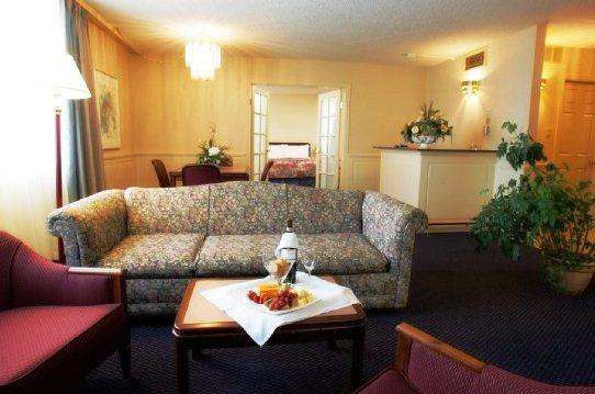 Photo 1 - Coast Inn of the North, 770 Brunswick Street, Prince George, BC, Canada