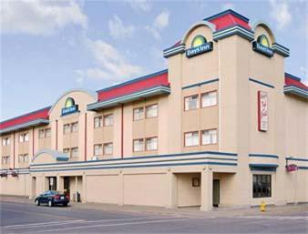 Photo 1 - Prince George - Days Inn, 600 Quebec Street, Prince George, BC, Canada