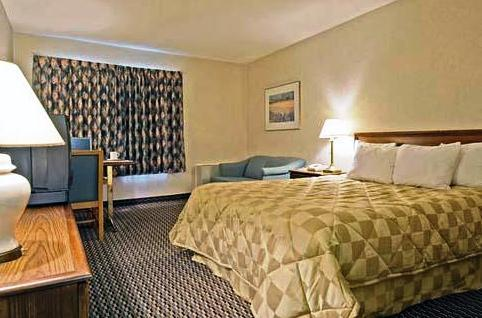 Photo 1 - Days Inn Prince Albert, 150 34th Street West, Prince Albert, SK, Canada