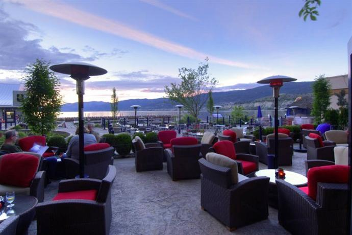 Photo 1 - Penticton Lakeside Resort Convention Centre & Casino, 21 Lakeshore Drive West, Penticton, BC, Canada