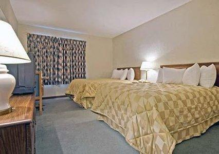 Photo 1 - Comfort Inn Lakeshore North Bay, 676 Lakeshore Dr., North Bay, ON, Canada
