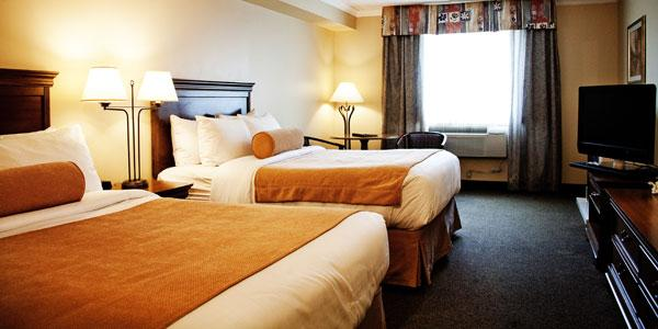 Photo 1 - BEST WESTERN PLUS Couchiching Inn, 440 Couchiching Point Road, Orillia, ON, Canada