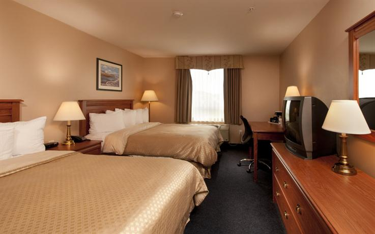 Photo 1 - BEST WESTERN PLUS Moncton, 300 Lewisville Road, Moncton, NB, Canada