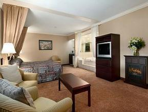 Photo 1 - Langley City Travelodge, 21653 Fraser Hwy, Langley, BC, Canada