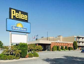 Pelee motor inn 566 bevel line road leamington for Ontario motor inn ontario ca