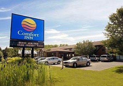 Photo 1 - Comfort Inn Kirkland Lake, 455 Government Rd. W., Kirkland Lake, ON, Canada
