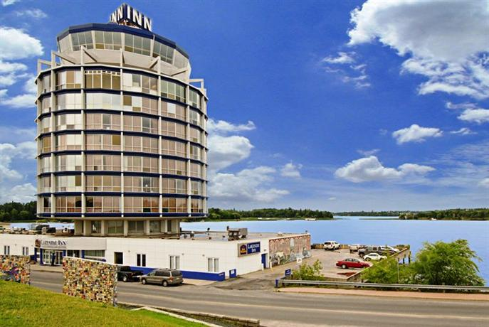 Photo 1 - BEST WESTERN Lakeside Inn, 470 1st Avenue South, Kenora, ON, Canada