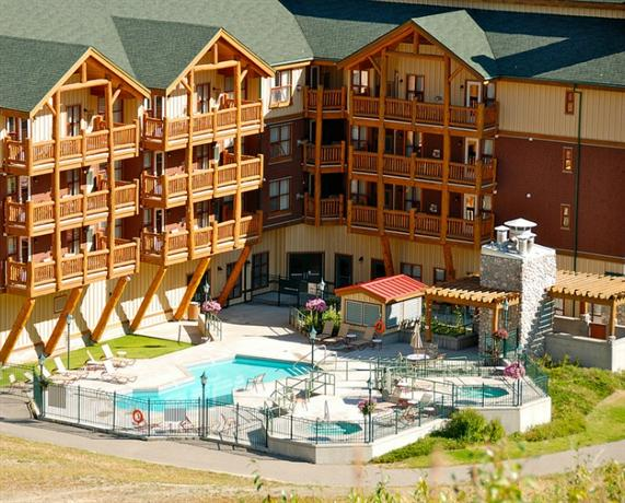 Photo 1 - Trickle Creek Lodge, 500 Stemwinder Drive, Kimberley, BC, Canada