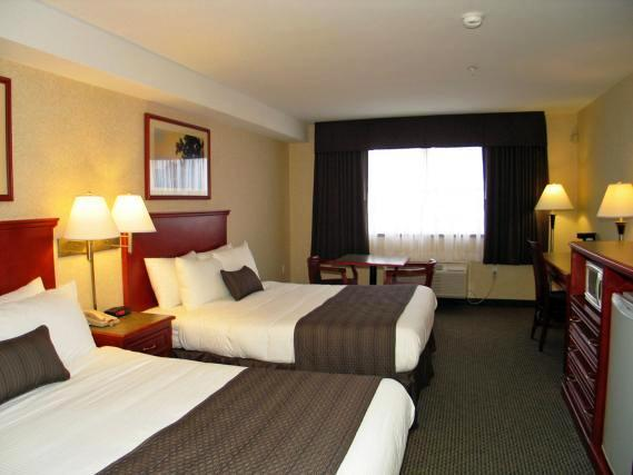 Photo 1 - Days Inn & Suites- Langley, 20250 Logan Ave, Langley, BC, Canada