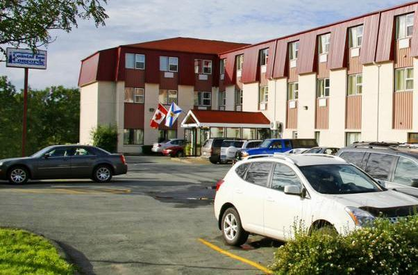 Photo 1 - Coastal Inn Concorde, 379 Windmill Road, Dartmouth, NS, Canada