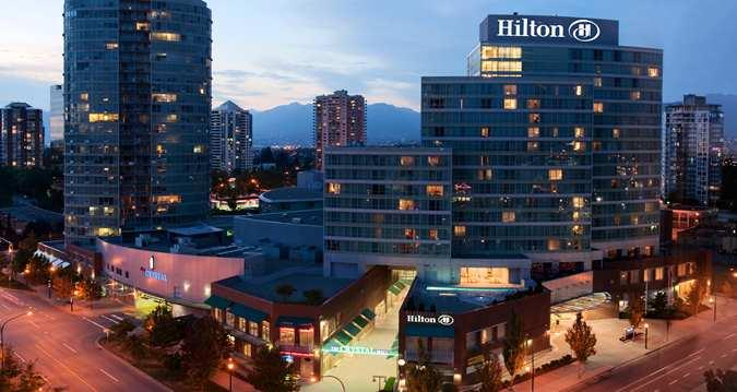 Photo 1 - Hilton Vancouver Metrotown, 6083 McKay Avenue, Burnaby, BC, Canada