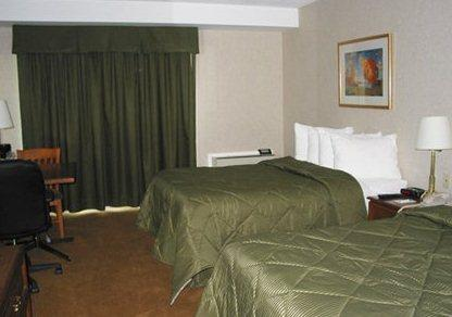 Photo 1 - Comfort Inn Bathurst, 1170 St. Peter Ave., Bathurst, NB, Canada