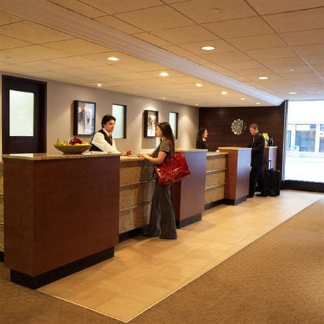 Photo 1 - Place Louis Riel Suite Hotel, 190 Smith Street, Winnipeg, MB, Canada