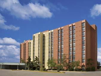 Photo 1 - Days Hotel & Conference Centre - Toronto Don Valley, 185 Yorkland Boulevard, Toronto, ON, Canada