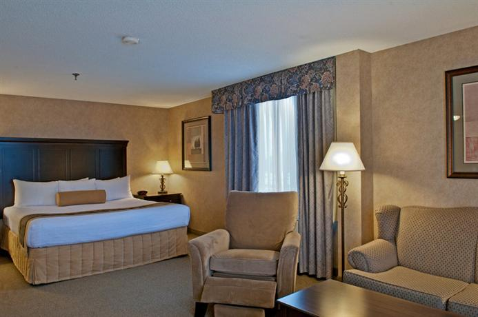 Photo 1 - BEST WESTERN PLUS Cairn Croft Hotel, 6400, Niagara Falls, ON, Canada