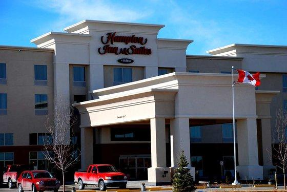 Photo 1 - Hampton Inn & Suites by Hilton Lethbridge, 4073 Second Avenue South, Lethbridge, AB, Canada