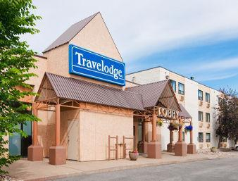 Photo 1 - Edmonton South Travelodge, 10320-45th Avenue, Edmonton, AB, Canada