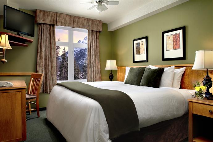 Photo 1 - Windtower Lodge & Suites Canmore, 160 Kananaskis Way, Canmore, AB, Canada