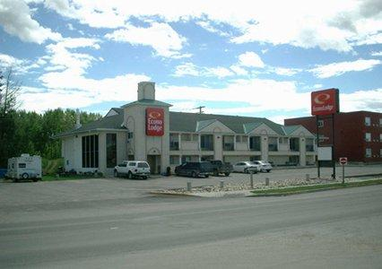 Photo 1 - Econo Lodge Edson, 5601 2nd Avenue, Edson, AB, Canada
