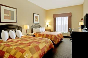Photo 1 - Country Inn & Suites By Carlson, Calgary Airport, 2481 39th Avenue North East, Calgary, AB, Canada