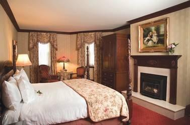 Photo 1 - Prince Of Wales Hotel Niagara-on-the-Lake, 6 Picton Street, P.O. Box 46, Niagara-on-the-Lake, ON, Canada