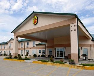 Photo 1 - Super 8 Motel The Pas, 1717 Gordon Avenue Hwy #10 South Side Of Town, The Pas, MB, Canada