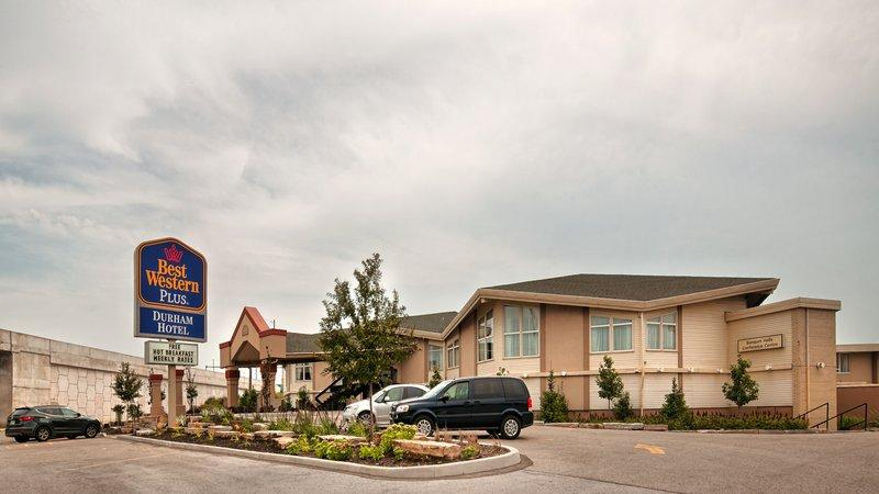 Best Western Hotel Huntsville Ontario