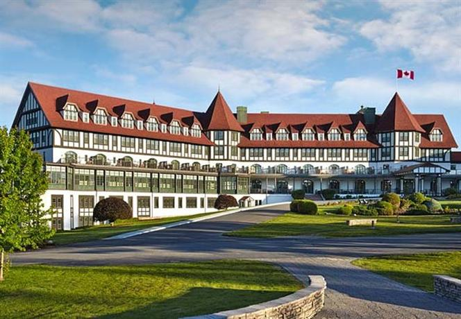 1  The Algonquin Resort St Andrews By