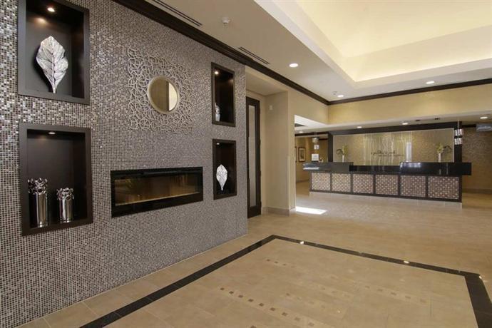 2 Hilton Garden Inn Toronto Brampton 2648 Steeles